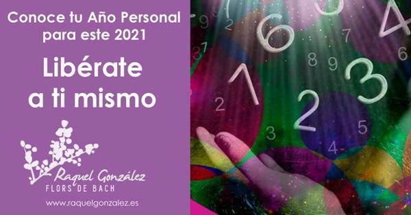 Numerologia 2021